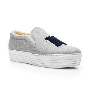 Joshua Sanders New York Sneakers
